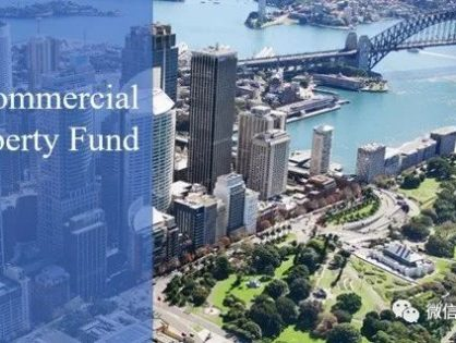 Much-anticipated property funds -the focus for investors