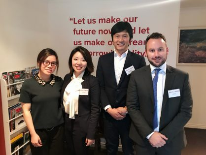 Wealth Pi Fund partnered with Polyglot Group to share insights on property funding